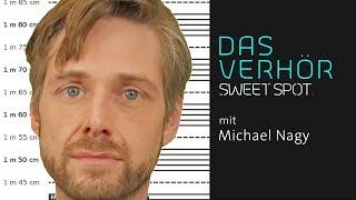 Michael Nagy - Bariton - Das Verhör | SWEET SPOT.