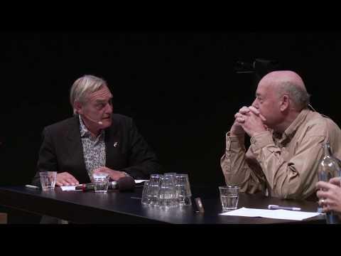 Talkshow 2017 Jeroen Visser - De Pier