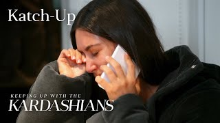 """Keeping Up With the Kardashians"" Katch-Up S13, EP.6 
