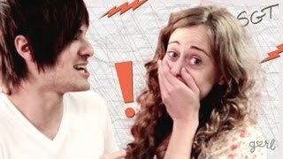 Draw Battle With Smosh Bloopers & An Exciting Giveaway! - See Gurl Try