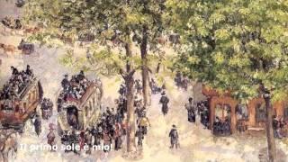 """""""Si! Mi Chiamano Mimi"""" - ( Maria Callas ) - La Bohème - Puccini"""