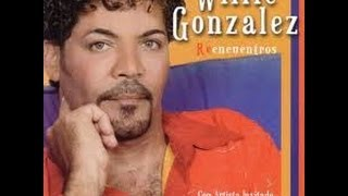 PISTA WILLIE GONZALES   TANTO AMOR QUE TE DI EXCLUSIVA