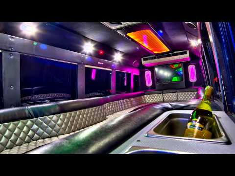 S&S Limousines - New York's Largest Limo Company