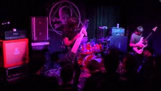 BEHOLD... THE ARCTOPUS  live at Saint Vitus Bar, Mar. 22nd, 2013