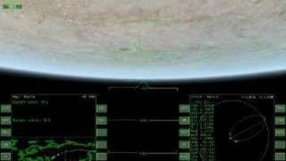 Vostok 1 flight using Orbiter