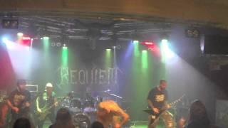 REQUIEM - Live 13.02.2016 (Premier Killing League)