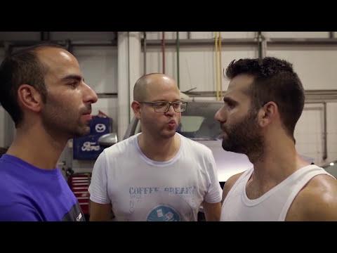 ערסך-איך למנוע עקיצה במוסך