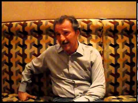 The Last Interview with Coach Petar Segrt