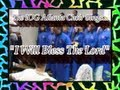 "IOG Atlanta Choir Sings - ""I Will Bless The Lord"""