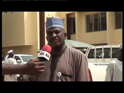 ELECTION PREPARATION IN NIGER STATE