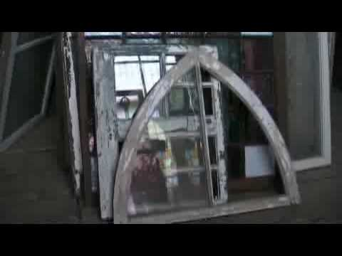 Balleycanoe - Folk Art And Architectural Salvage