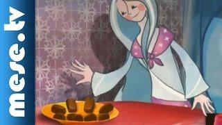 Nyulász Péter: Szaloncukor lányok (mese, karácsony)