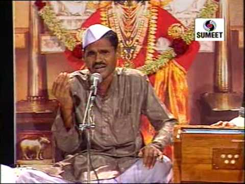 Bandubua Golegaonkar - Ek Gau Amhi Vithobache Nam - Marathi Classical Music - Sumeet Music