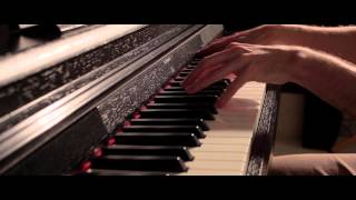 Sealed with a kiss - Bobby Vinton (piano cover)