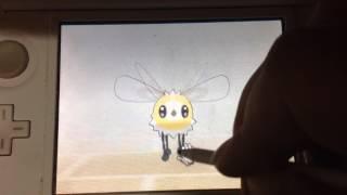 pokemon refresh cutiefly