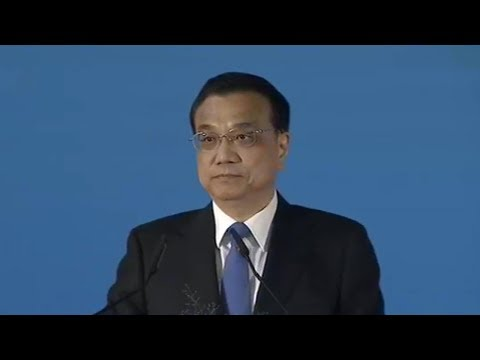Premier Li stands by multilateralism at China-EU Summit in Brussels