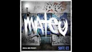 Mateo - Don't Worry 'Bout Me + Lyrics (from Suite 823)