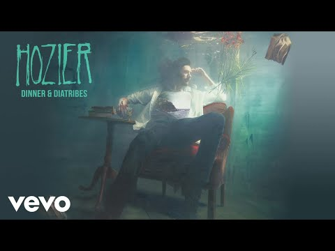 Cole Selleck - Hozier - Dinner And Diatribes