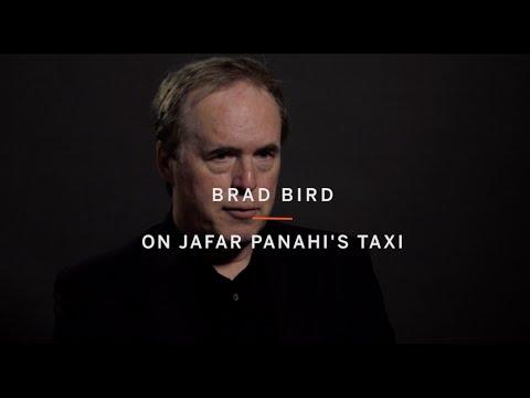BRAD BIRD | On Jafar Panahi's Taxi | Made by TIFF