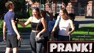 LUSTIGE SPRACHFEHLER PRANK 2 | PvP