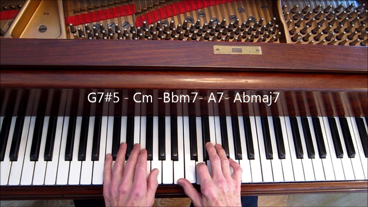 Easy piano my funny valentine 3 versions scores youtube easy piano my funny valentine 3 versions scores hexwebz Images