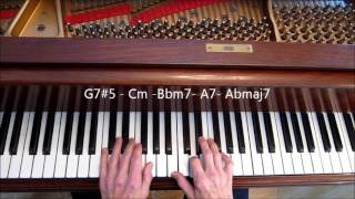 "Easy Piano - ""My Funny Valentine"" - 3 Versions & Scores"