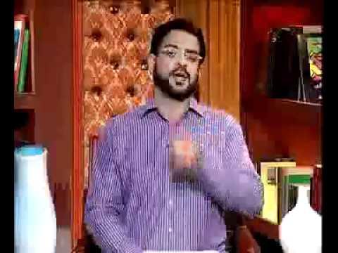 Asar E Qayamat Episode 18 Part 02