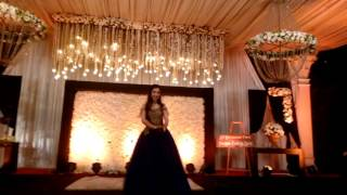 O JANIYA Video Song wedding dance choreography