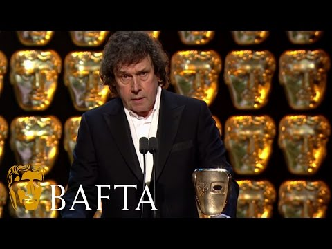 Stephen Rea  Supporting Actor Winner  BAFTA Television Awards 2015