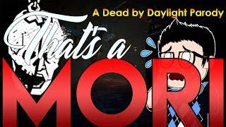 That's a Mori (That's Amore Parody)