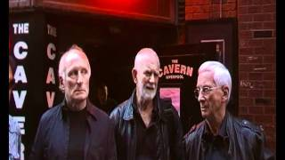 The Quarrymen Interview, 13 07 11, Cavern Club Liverpool, Music News Com