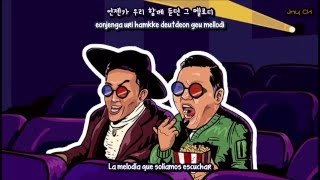 PSY -  I Remember You (ft. Zion.T) [SUB ESP/ROM/HAN]