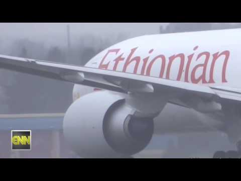 Ethiopia: Latest Ethiopian News from ENN Television - April 17, 2017