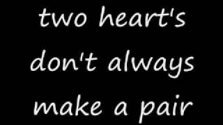 Watch Ronnie Milsap Two Hearts Dont Always Make A Pair video