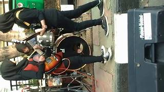 VoB (Voice of Baceprot) - Toxicity (System Of A Down Cover) - Live At CFD - Garut
