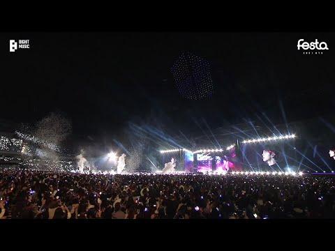 [SPECIAL CLIP] BTS (방탄소년단) '소우주 (Mikrokosmos)' @ SY IN SEOUL #2021BTSFESTA