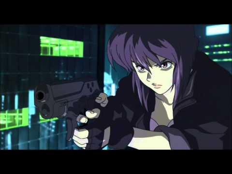 Ghost in the Shell Stand Alone Complex Opening Full
