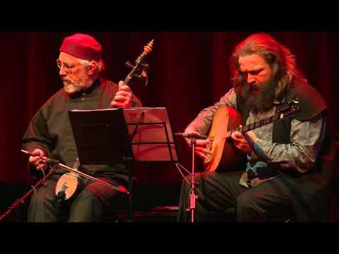 Musiques - Parfum ottoman : d'Istanbul à Alep
