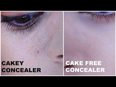How to Avoid Cakey Concealer   JackieFlowers