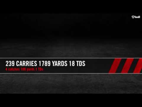 Chris Hargraves (Camden Fairview High School) senior highlights