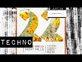 Download TECHNO: Alland Byallo - End Of Days - Feat. Mz Sunday Luv [22 Digit] MP3 song and Music Video