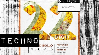 Techno: Alland Byallo End Of Days Feat. Mz Sunday Luv 22 Digit