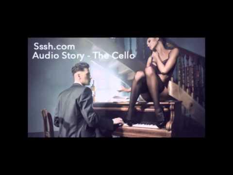 Erotic audio story