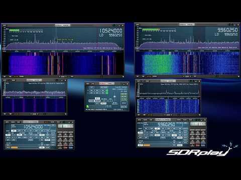 Repeat SDRPlay RSP1A vs, RSP1 comparison by icholakov