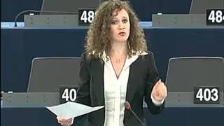 Sophia in 't Veld on EU counter-terrorism policy