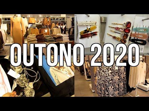 Tendências para o OUTONO 2020   Pre Fall 19 Zara e H&M