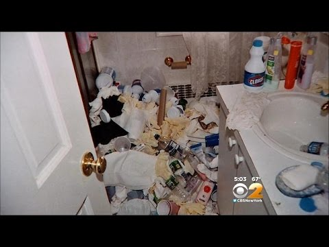 CBS2 Exclusive: House Of Horrors Case Returns To Court