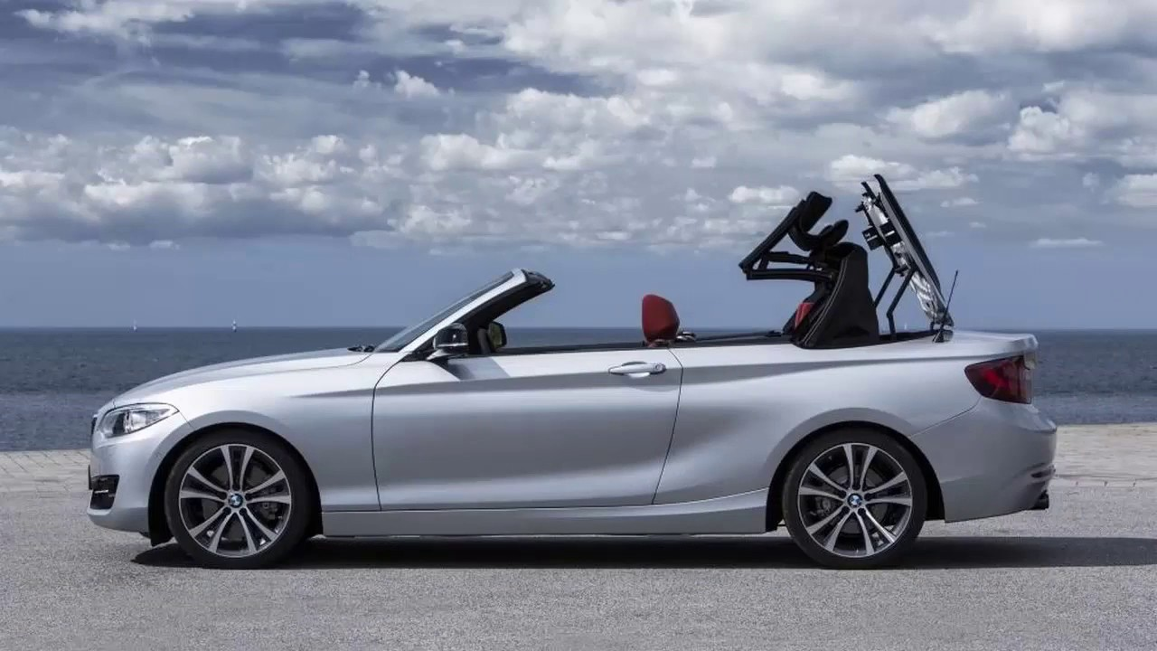 2017 review bmw 2 series convertible youtube. Black Bedroom Furniture Sets. Home Design Ideas
