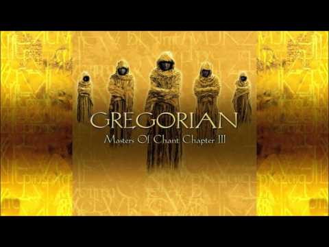 Клип Gregorian - Fields Of Gold