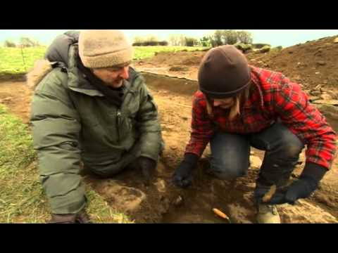 Time Team S16-E02 The Hollow Way: Ulnaby, County Durham